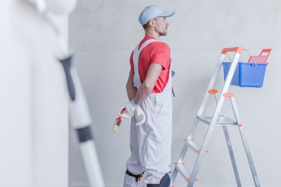 Reasons You Should Maintain Your Property Paint Regularly