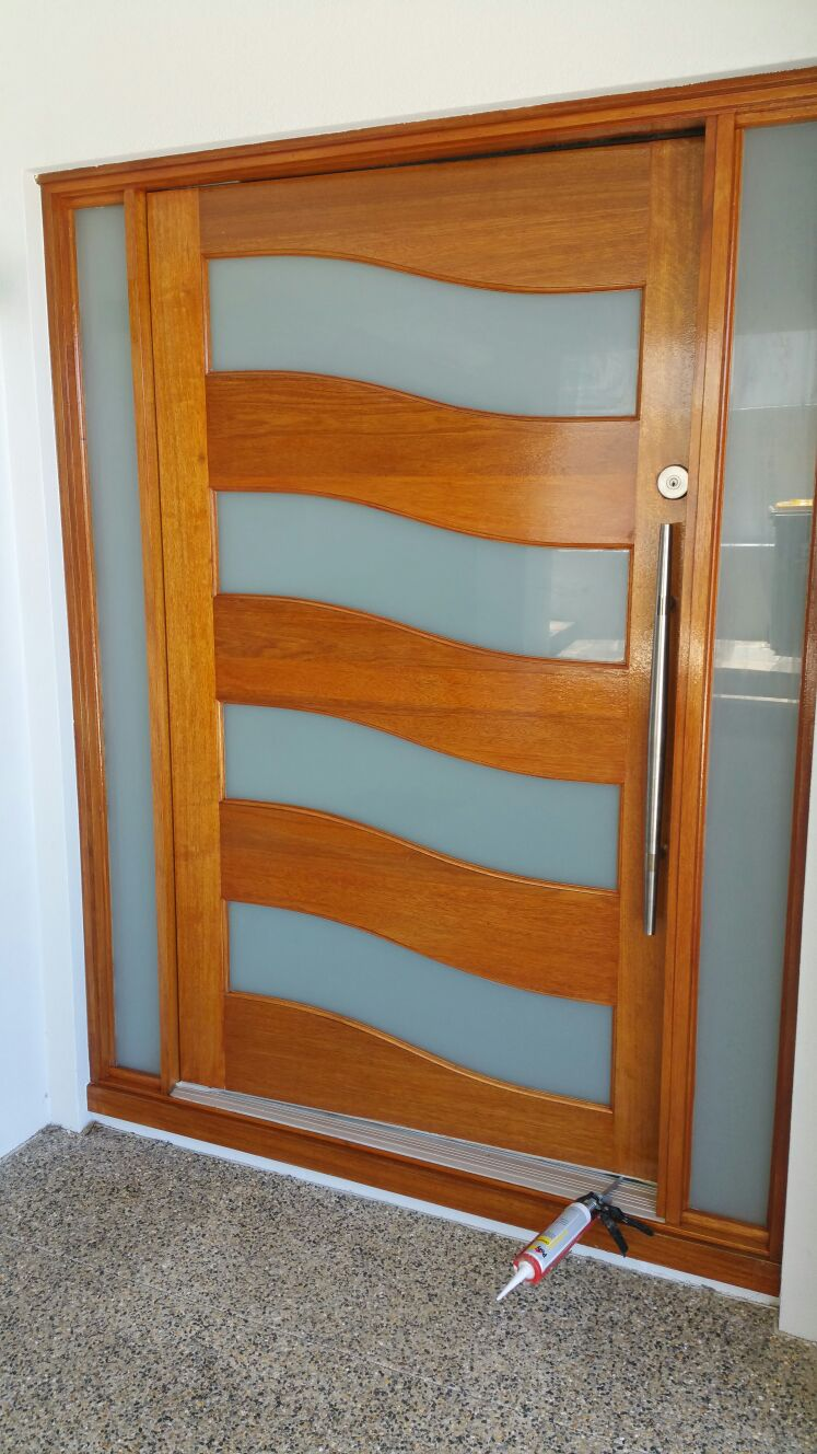 wood work 4439